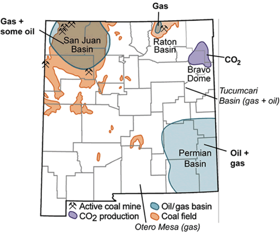 Fracking In Wyoming Map.Amigos Bravos Because Water Matters New Mexico